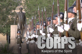 The Corps:  Keepers of the Spirit